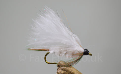 Appetiser x 3 - Fast Flies top trout flies