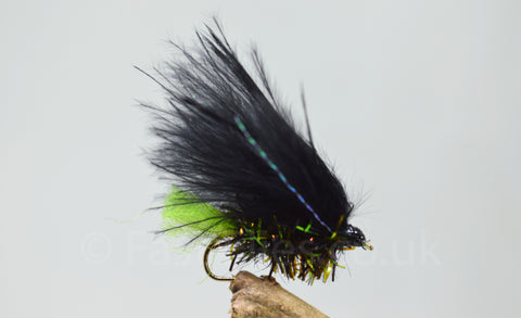Fritz Viva x 3 - Fast Flies top trout flies