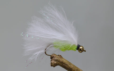Gold Head Cats Whisker (Barbless) - Fast Flies top trout flies