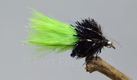 Loynton Guineas Viva x 3 - Fast Flies top trout flies