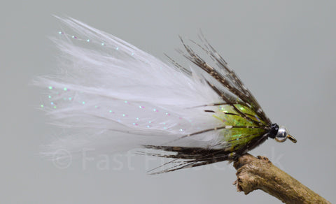Loynton Guineas Cats x 3 - Fast Flies top trout flies