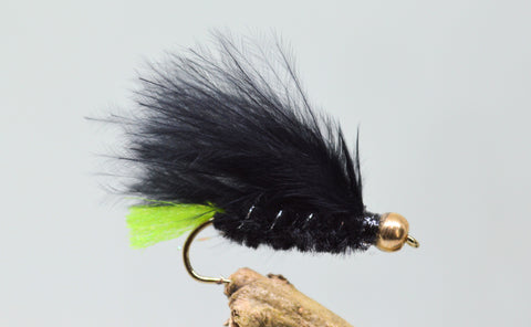 Gold Head Viva x 3 - Fast Flies top trout flies