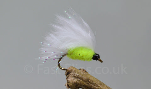 Mini Cats Whiskers x 3 - Fast Flies top trout flies