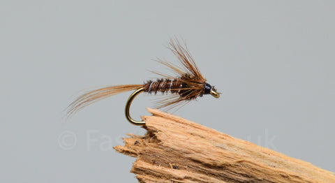 Standard Cruncher x 3 - Fast Flies top trout flies