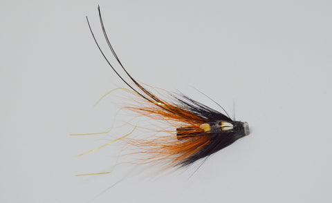Cascade Shrimp Potbelly Pig Tube - Fast Flies top trout flies