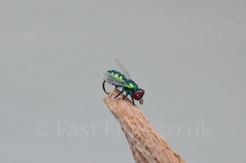 Green Fly - Fast Flies top trout flies