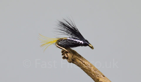 Silver Stoats Tail - Fast Flies top trout flies