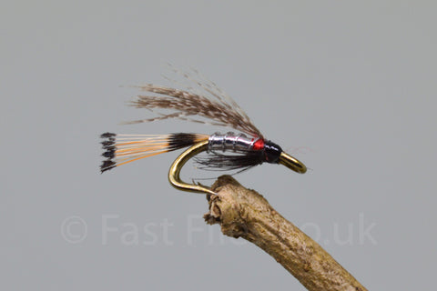 Peter Ross - Fast Flies top trout flies