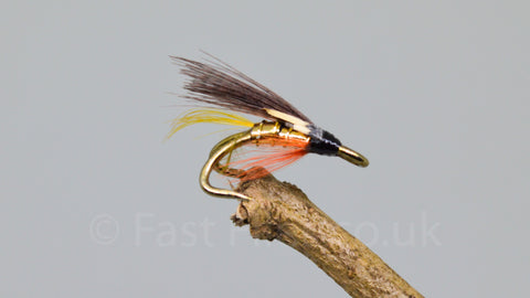 Dunkeld - Fast Flies top trout flies