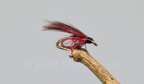 Dark Mackeral - Fast Flies top trout flies