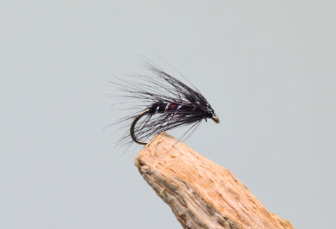 Bibio (Barbless) - Fast Flies top trout flies