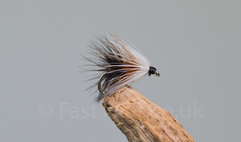 Loch Ordie x 3 - Fast Flies top trout flies