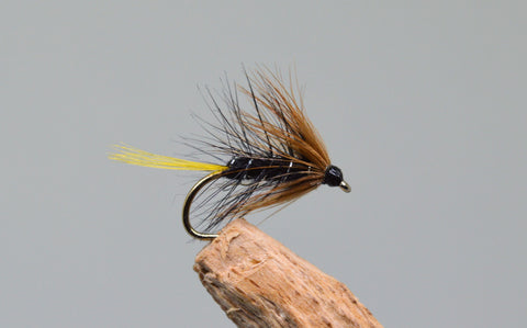 Kate McLaren (Barbless) - Fast Flies top trout flies