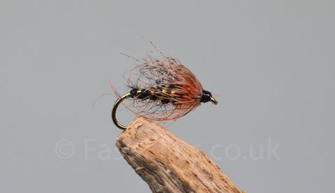 Portmore Devils x 3 - Fast Flies top trout flies