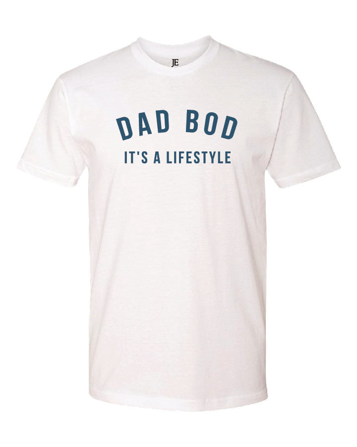 Dad Bod it's a Lifestyle