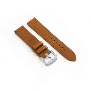 Additional Horween Leather Watch Band
