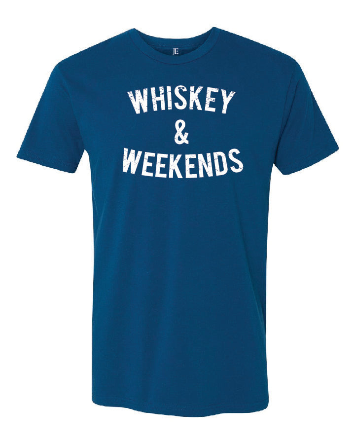 Whiskey & Weekends