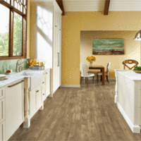 Armstrong Luxe Tile & Plank with FasTak