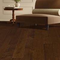 LM Flooring Engineered Hardwood Falston