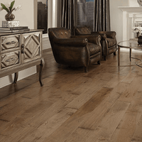 Somerset Hardwood Wide Plank
