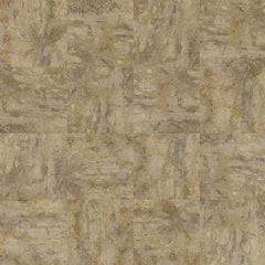 Shaw Vinyl Resort Tile Caramel