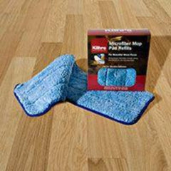 Dry Mop Replacement Pad - Flooring Market