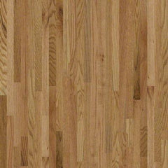 Shaw Hardwood Bellingham 2.25 Red Oak Natural