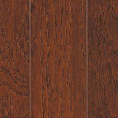 Mannington Hardwood Jamestown Oak Nutmeg