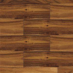 Paramount Hardwood Exotic Collection Asian Walnut Natural