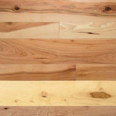 Character Plank Hickory