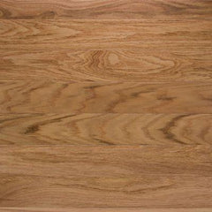 Classic 3/4 Red Oak Natural