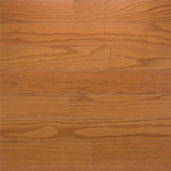 Color Plank 3/4 Golden Oak