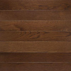 Color Plank 1/2 Metro Brown