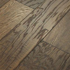 Paramount Hardwood Canoe Bay Firestone Brindle White Oak