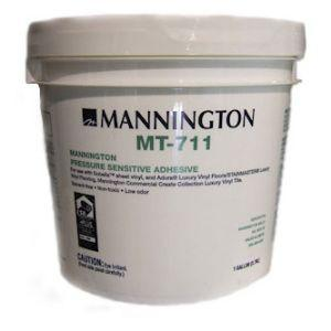 Mannington Mt 711 Adhesive 1 Gallon