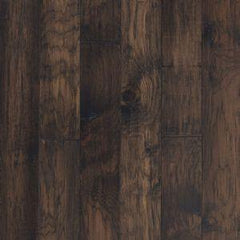 Mannington Hardwood Mountain View Hickory Random Width Autumn