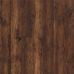 Mannington Hardwood Mountain View Hickory Fawn