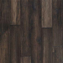 Mannington Hardwood Mountain View Hickory Smoke