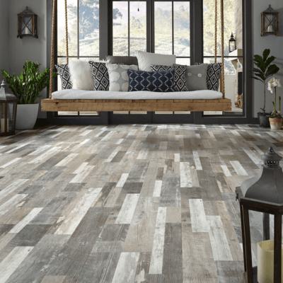 Mannington Adura Max Apex Chart House High Tide