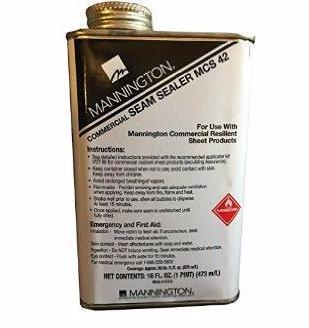 Mannington Mcs 42 Commercial Seam Sealer