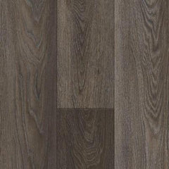 Armstrong Rigid Core LUXE Plank Carbonized Gray