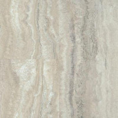 "Armstrong Piazza Travertine Dovetail W Rigid Core 12""x24"""