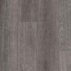 "Armstrong Stafford Oak Blue Misted Gray 6""x48"""
