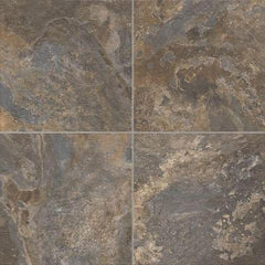 "Armstrong Allegheny Slate Italian Earth 12""x24"""