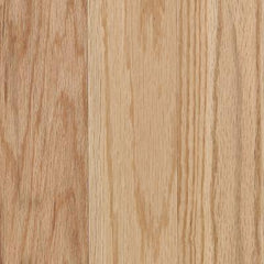 "Mohawk Woodmore 5"" Red Oak Natural"