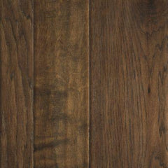 Mohawk Weathered Portrait Sepia Hickory