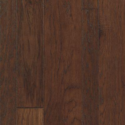 Mohawk Weathered Portrait Coffee Hickory