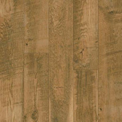 "Armstrong Pryzm Antiqued Oak Natural 5""x48"""