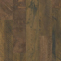 "Armstrong Pryzm Forest Treasure Brown 6""x48"""