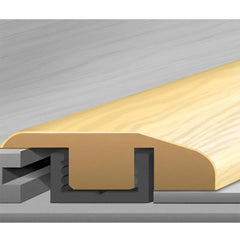 Shaw Ancestry Trim Multi-Purpose Reducer - Flooring Market